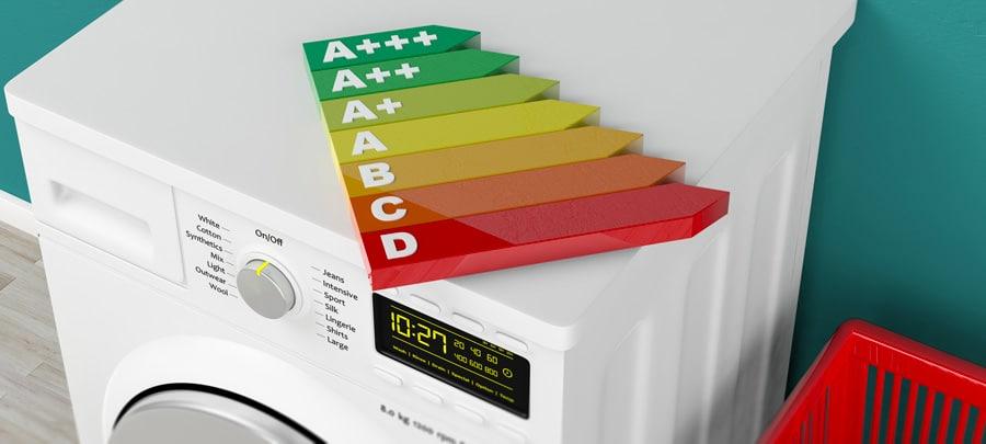 Les consommations énergétiques des sèche-linge varient beaucoup en fonction de leur classe énergie