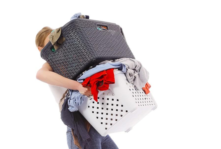 Si vous avez de grands besoins de séchage, pensez à avoir une grande capacité de chargement pour votre sèche-linge