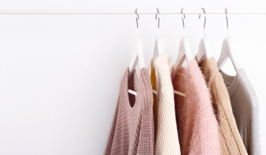 Sécher les textiles fragile de sa garde robe mode avec le bon sèche linge