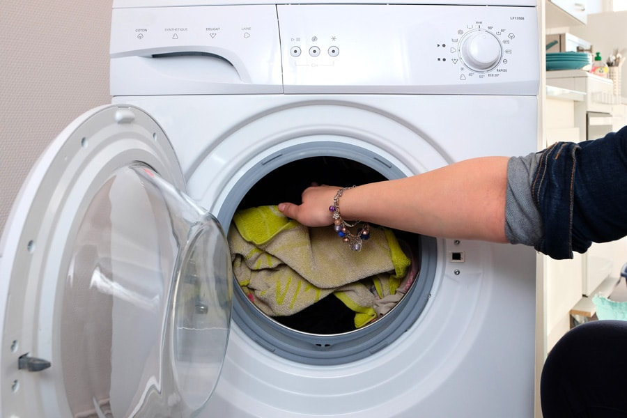 Quel est le poids de linge humide de votre sèche-linge ?