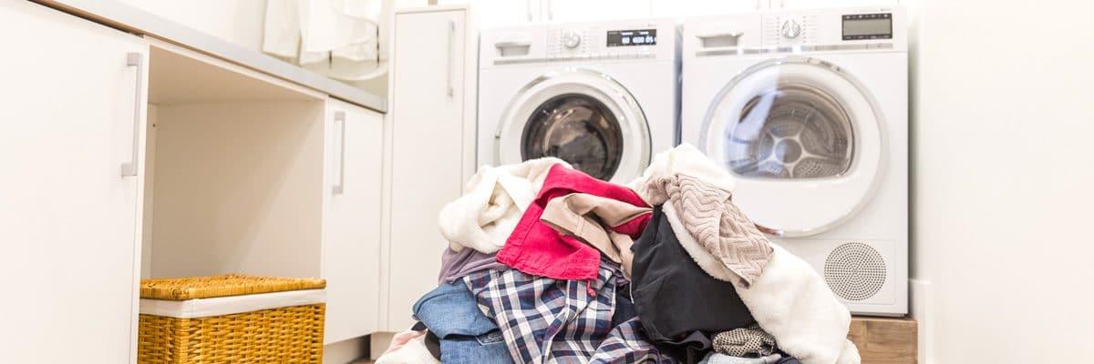 Adaptez le poids de linge de votre sèche-linge à vos besoins