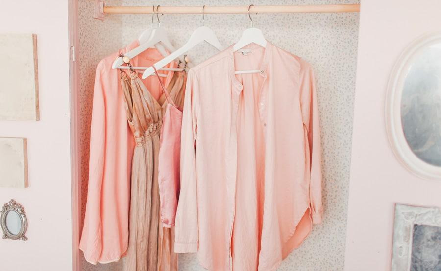 Le sèche-linge abîme votre garde robe, vos précieux habits ?