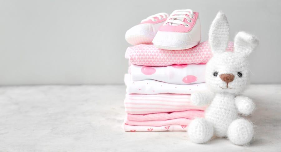 Comment sécher des vêtements fragiles pour bébé dans un sèche-linge ?